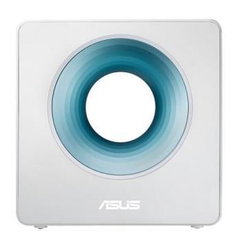 ASUS華碩 智慧家庭雙頻無線路由器(AC2600) BLUE CAVE
