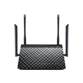 ASUS華碩分享器 AC1200雙頻Gigabit無線路由器 RT-AC1200G PLUS/RT-AC1200G+