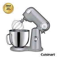 Cuisinart美膳雅 12段桌上型攪拌機 SM-50BCTW(買就送刮刀組)