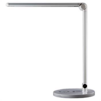 anbao安寶滑軌式LED護眼檯燈AB-7211
