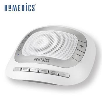 美國HOMEDICS  攜帶式除噪助眠機 SS-2025