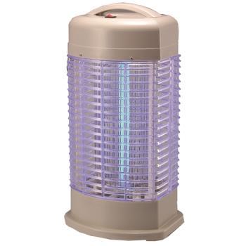 元山 台灣製造0W捕蚊燈 LT1098
