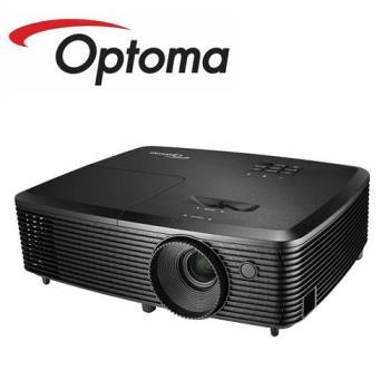 Optoma X341 3300流明XGA多功能投影機 (台灣原廠公司貨)