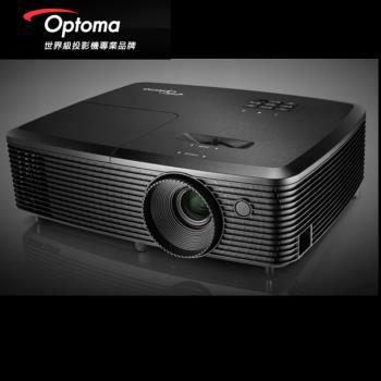 OPTOMA 入門 SVGA多功能投影機 RS360S (台灣原廠公司貨)