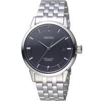 SEIKO 精工 Presage 經典機械錶 6R15-02Y0D SARX023J