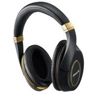 SpearX-D1-BT高音質無線藍牙耳機-金色