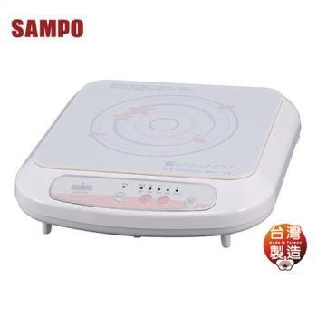 SMAPO聲寶IH變頻電磁爐 KM-RV13M