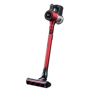 LG 樂金 CordZero™ A9無線吸塵器 (時尚紅) A9BEDDING