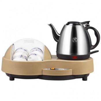 日象經典烘杯泡茶機ZOEI-6121GP