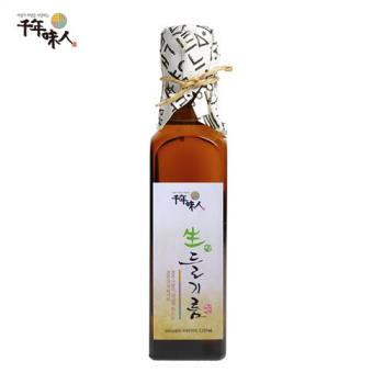 韓國千年味人 初榨冷壓紫蘇油 (250ml/瓶)