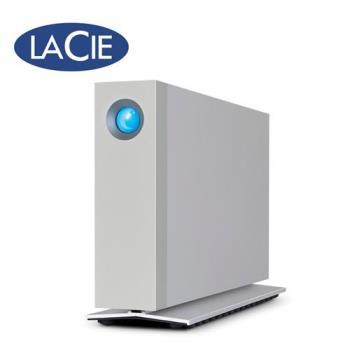 LaCie® d2 Thunderbolt™ 3 3TB (THUNDERBOLT 3 + USB 3.1) 2.5吋外接硬碟