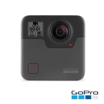 【GoPro】FUSION 360°全景攝影機CHDHZ-103(公司貨)