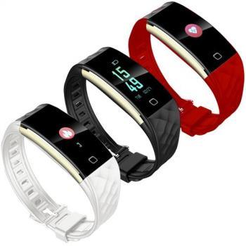 IS愛思 ME21HO 心率血壓血氧彩屏運動智慧手環
