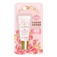 KilaDoll 玫瑰玻尿酸保濕護唇膏10ml 6入組