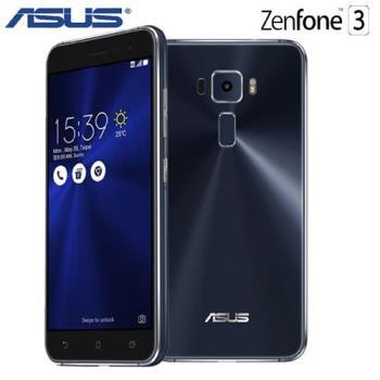[福利品] ASUS ZenFone 3 ZE552KL (4G/64G) 5.5吋新一代美型智慧手機