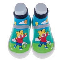 《布布童鞋》巧虎童鞋熱氣球綠色(12.5~16.5公分) [ V7P002C ]