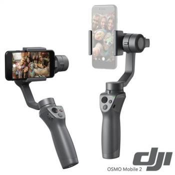 DJI OSMO Mobile 2 手持三軸穩定器 台灣公司貨