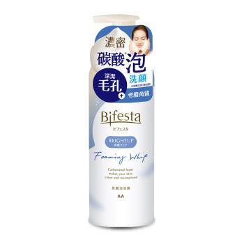 Bifesta碧菲絲特 抗暗沉碳酸泡洗顏180g