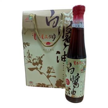 日式白醬油禮盒 一組6瓶 (400ML/瓶)