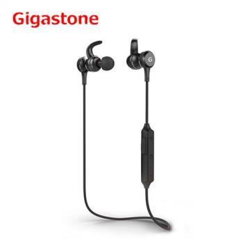 Gigastone GB-5420B 運動型防汗水磁吸式藍牙耳機
