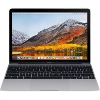 Apple MacBook 12吋 i5雙核 512G-太空灰 筆記型電腦(MNYG2TA/A)