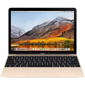 Apple MacBook 12吋 雙核心 256G 金色-筆記型電腦(MNYK2TA/A)