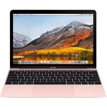 Apple MacBook 12吋 雙核心 256G 玫瑰金-筆記型電腦(MNYM2TA/A)