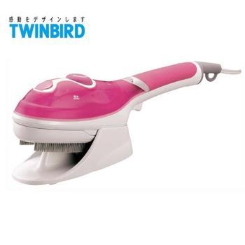 日本twinbird-手持式蒸氣熨斗
