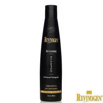【Revivogen立髮健】 第三代生物活化洗髮精 鋸棕櫚BIO賦活洗髮乳 (360ml)