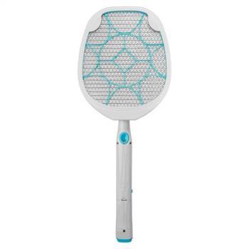 勳風180゚折疊電蚊拍(電池式) HF-D729A
