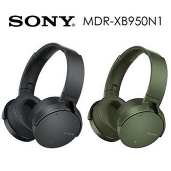 SONY MDR-XB950N1 無線降噪耳罩式藍牙耳機