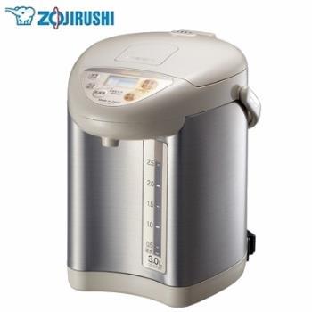 ZOJIRUSHI 象印3L微電腦電動熱水瓶CD-JUF30T