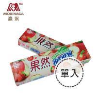 森永 果然嗨啾軟糖-蘋果草莓-50g x1入