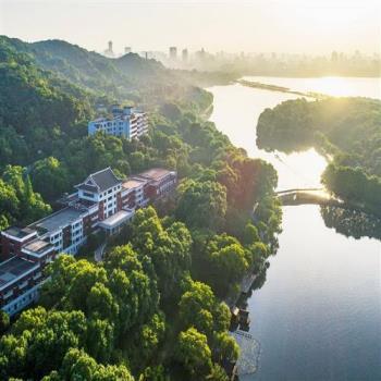 江南新印象西湖杭州香格里拉酒店烏鎮水鄉五星6天旅遊