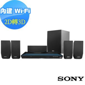 SONY 3D藍光家庭劇院 (公司貨) BDV-E2100