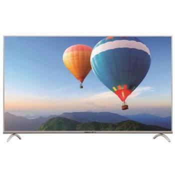 台灣三洋SANLUX 55吋 4K LED液晶電視SMT-55MF1(視訊盒需另購)