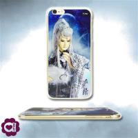 【亞古奇 X 霹靂】最光陰 Apple iPhone 6/6s 超薄透硬式手機殼 3D立體印刷觸感