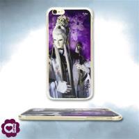 【亞古奇 X 霹靂】意琦行 Apple iPhone 6/6s 超薄透硬式手機殼 3D立體印刷觸感