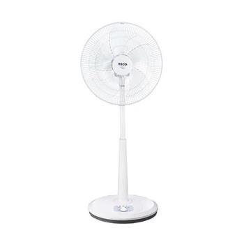 TECO東元16吋電風扇XA1671AB