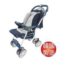 韓國HAENIM TOYS  日系旋鈕式A型嬰兒推車 雙向 KBS-320-5