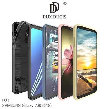 DUX DUCIS SAMSUNG Galaxy A8(2018) MOJO 保護套