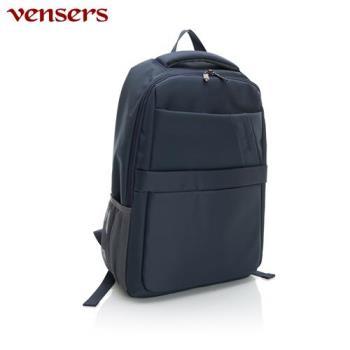 vensers多功能時尚後背包S266903藍色