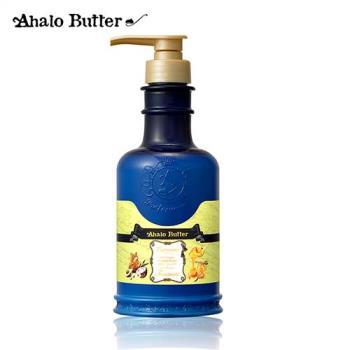【Ahalo butter天使光】PRO殿堂級天然植萃柔順修護潤髮乳500ml