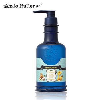 【Ahalo butter天使光】PRO殿堂級天然植萃柔順修護洗髮乳500ml