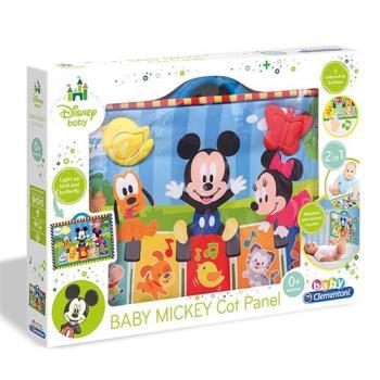 【美國Disney迪士尼】米奇好朋友踢踢腳小鋼琴 CL17167