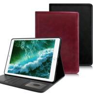 Apple 蘋果 AISURE  iPad 9.7吋 典雅簡約可立插卡皮套