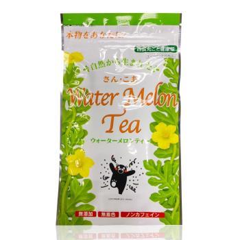 日本熊本西瓜精製纖茶飲-獨