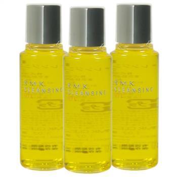 RMK 潔膚油EX(30ml)*3