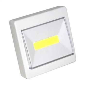 3w LED開關造型壁燈(2入)(EZ-3W2)
