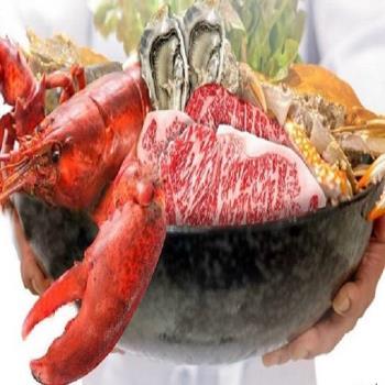 泰奢華MYTT五星酒店吃龍蝦和牛吃到飽+雙按摩雙夜市5+1日(旅遊)